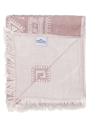 Tofino Towel - The Frontier Throw