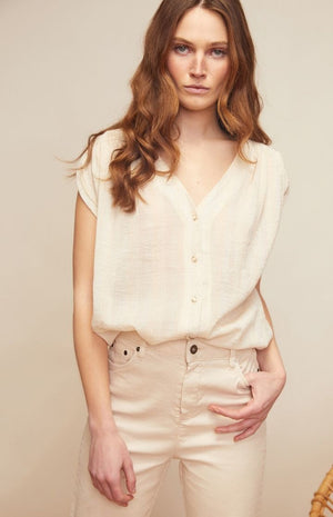 Louizon - Albert Blouse