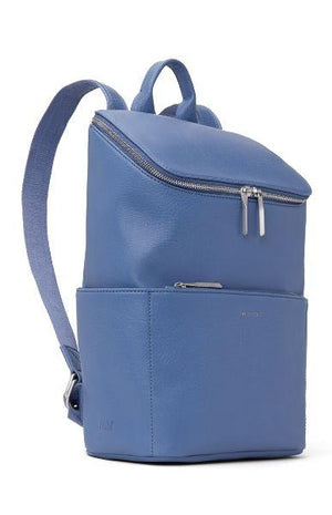 Matt & Nat Women's Brave Vegan Backpack Lake