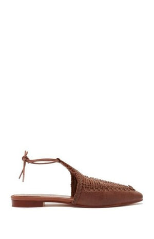 Free People - Dana Pointed Flat