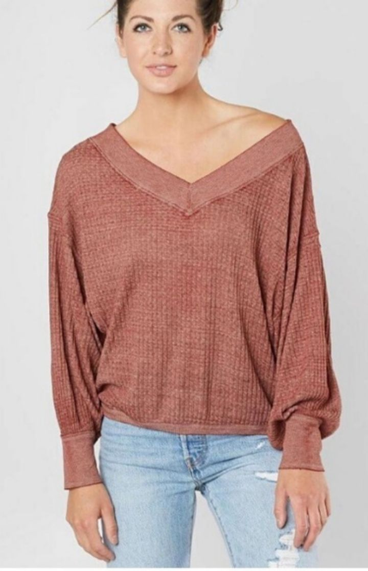 Free People - South Side Thermal