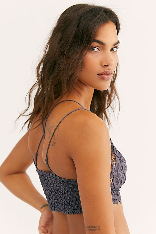 Free People - Adella Bralette