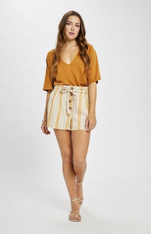 Gentle Fawn - Whiteleaf Short