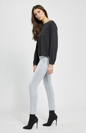 Gentle Fawn Haze Top