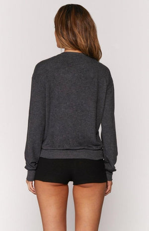 Spiritual Gangster - More Love Savasana Pullover