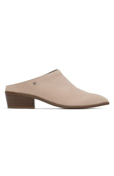 Women's Kenni Vegan Leather Mule, Nude, Matt & Nat