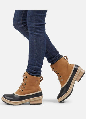 Sorel - Slimpack III Lace Duck Boot