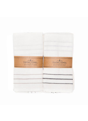 Tofino Towel Co Epicure Kitchen Towel Set