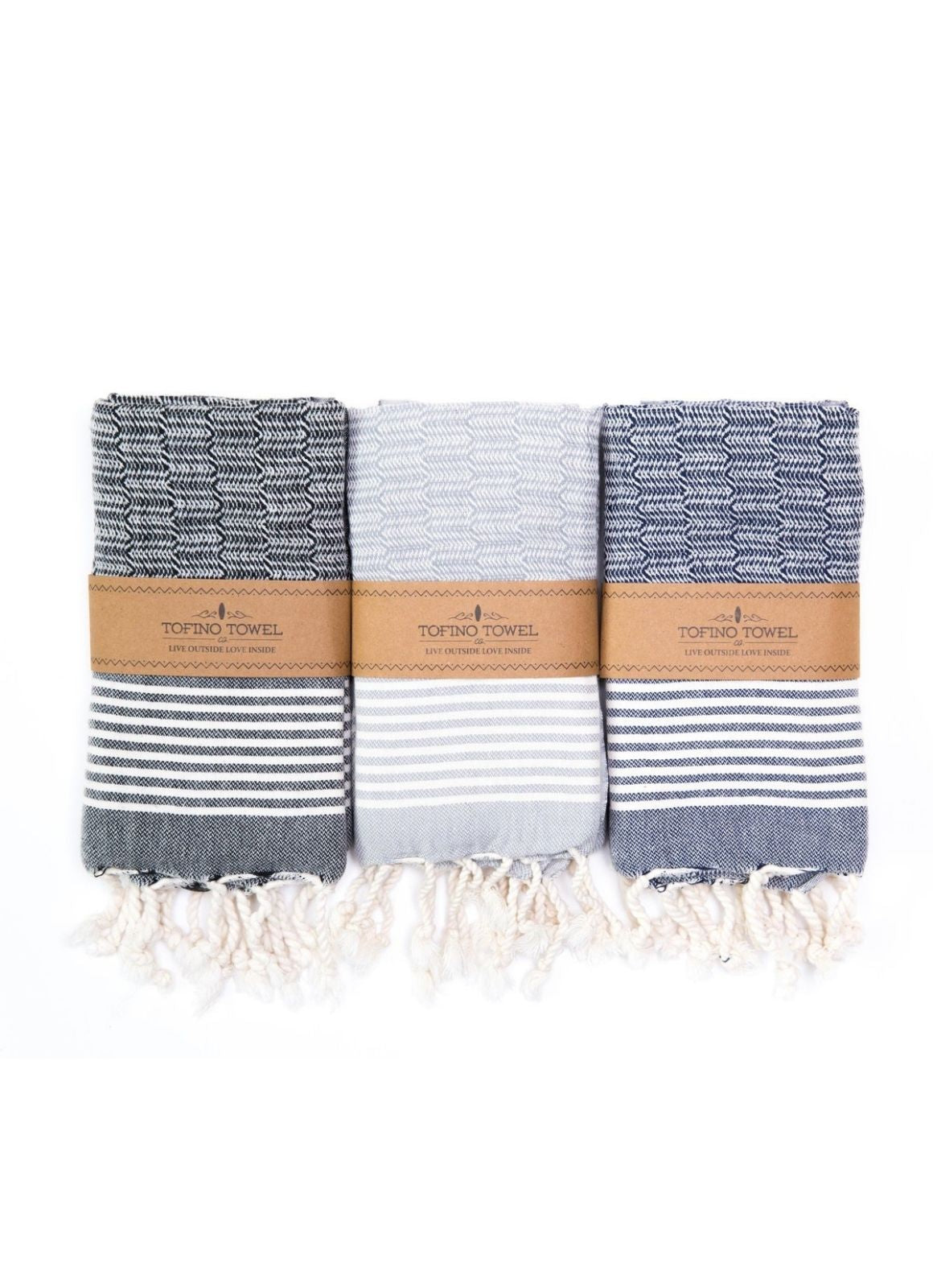 Tofino Towel Co Helm Kitchen Towel