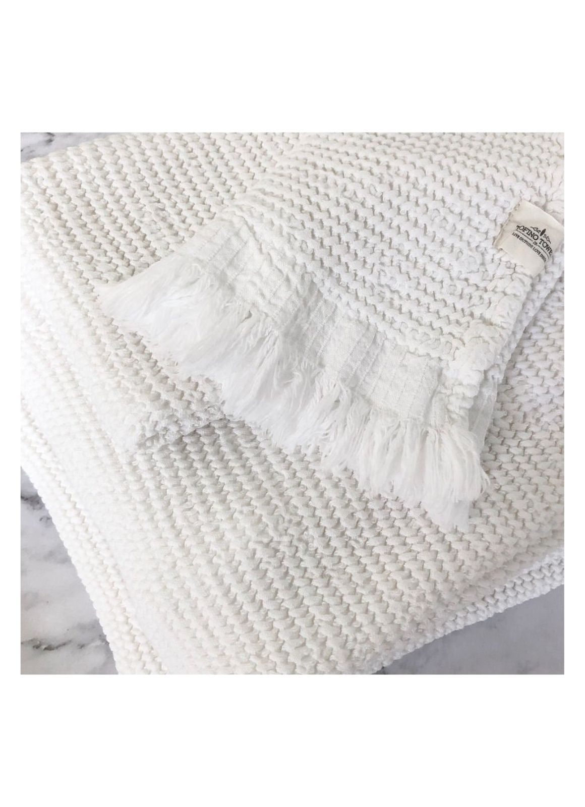 Tofino Towel Co Sombrio Towel Set