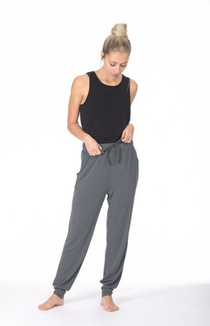 Paper Label - Whitney Cuffed Jogger