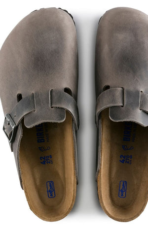 Birkenstock - Boston