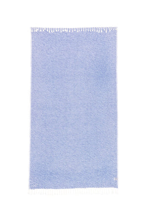 Tofino Towel Co Marine Towel Blue