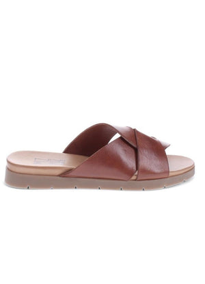 Miz Mooz - Dove Slide Sandal Brandy
