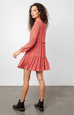 Rails - Everly Dress