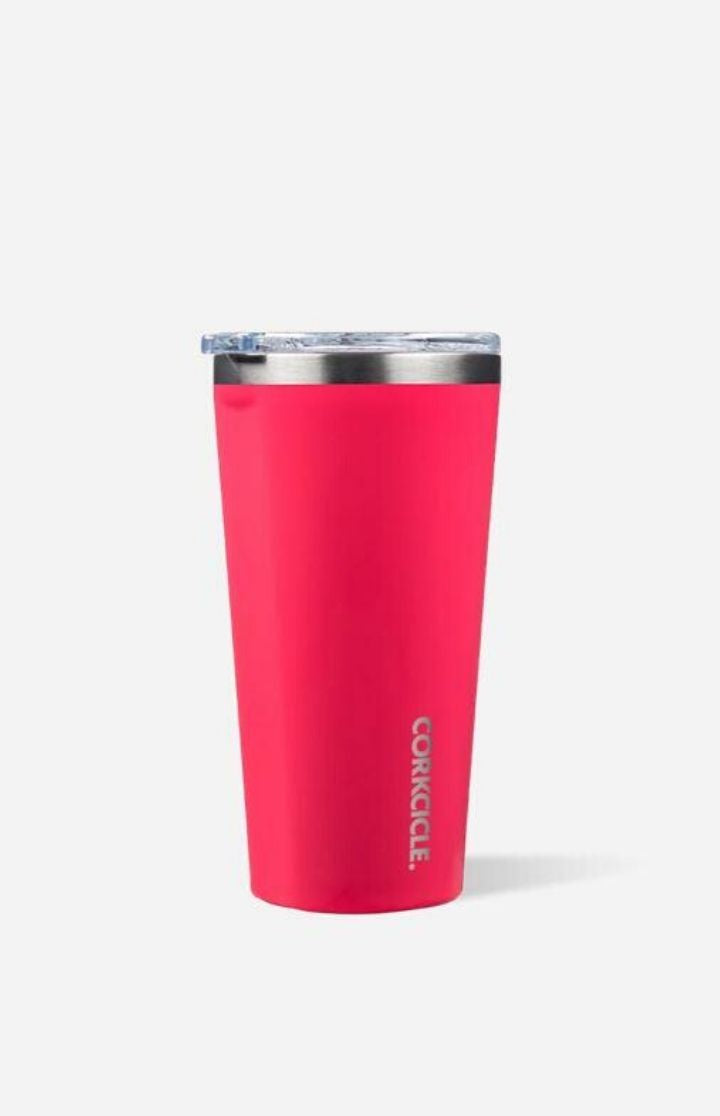 CORKCICLE - Flamingo 16oz Tumbler