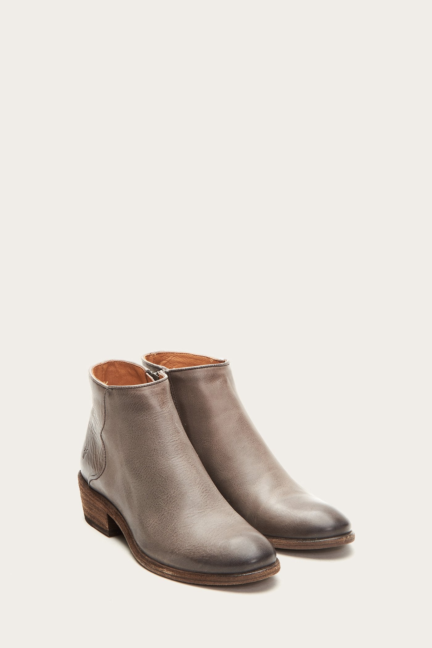 Frye - Carson Piping Bootie