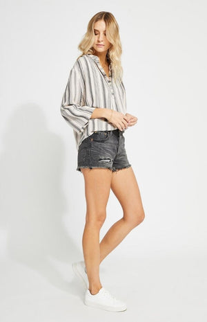 Gentle Fawn - Lindon Blouse