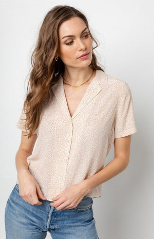 Rails - Maui Blouse