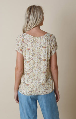 indi & cold - Romantic Blouse