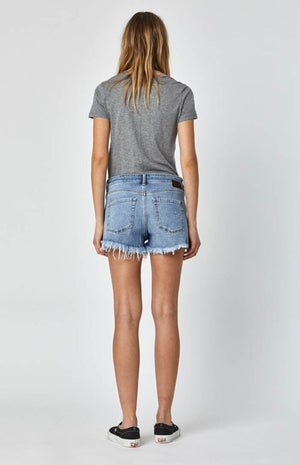 Mavi - Rosie Denim Shorts