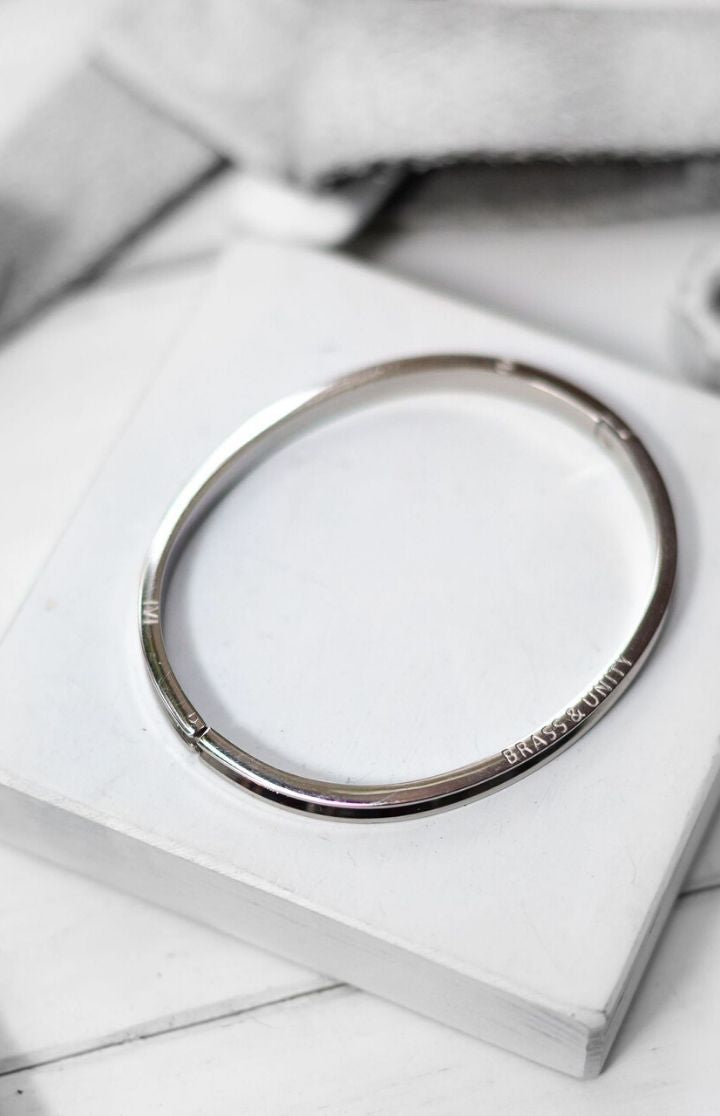 Brass & Unity - Unity Bangle