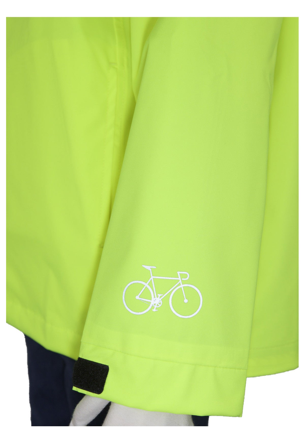 Classic Bicycle Jacket