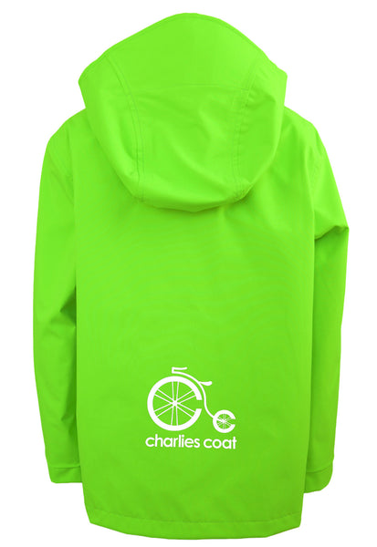 Charlies Coat Logo