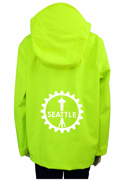 Seattle Cog Jacket