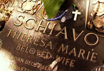 Remembering Terri Schiavo: Parts 1 & 2
