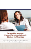Targeted for Abortion: Hispanic and English Version