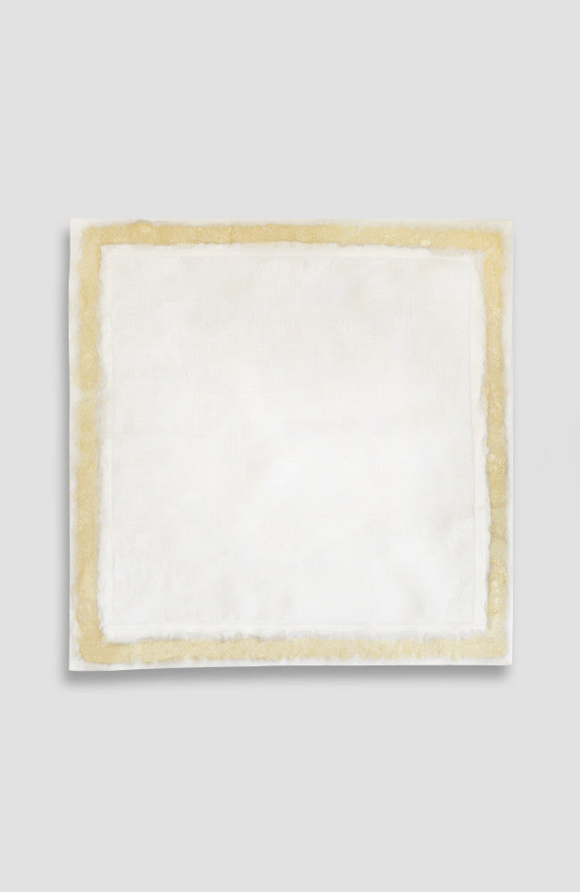 Custom Color Fluid Tone Napkin