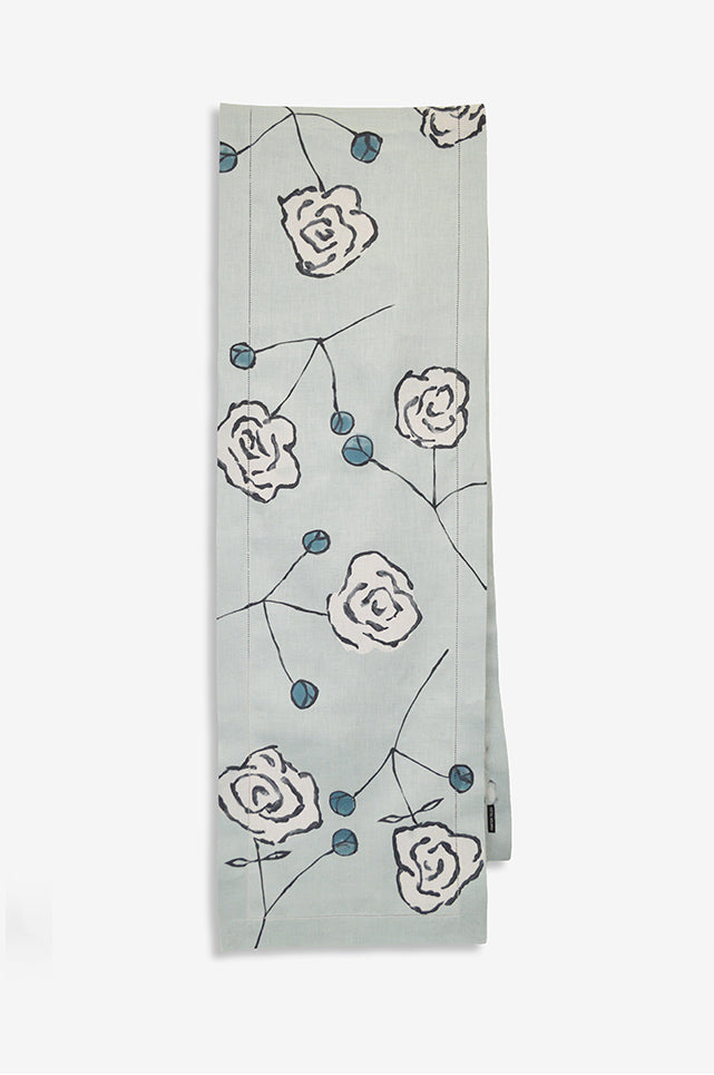Fair Jardinier Table Runner 90""