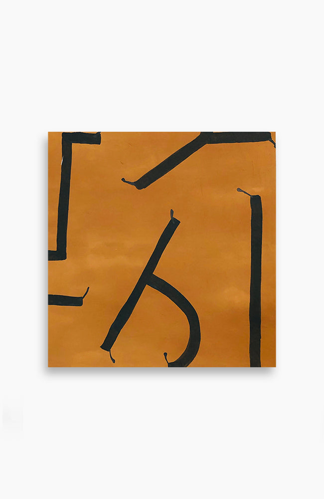 Signs + Signifiers 16 x 15.5
