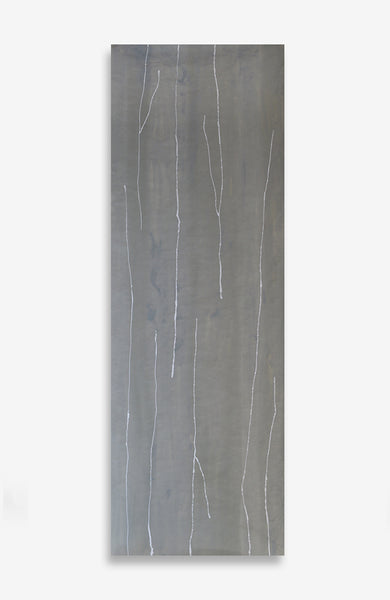 Lavande Quality of Line - ACRYLIC INK ON JAPANESE PAPER - 9 Foot Roll - 2 Available