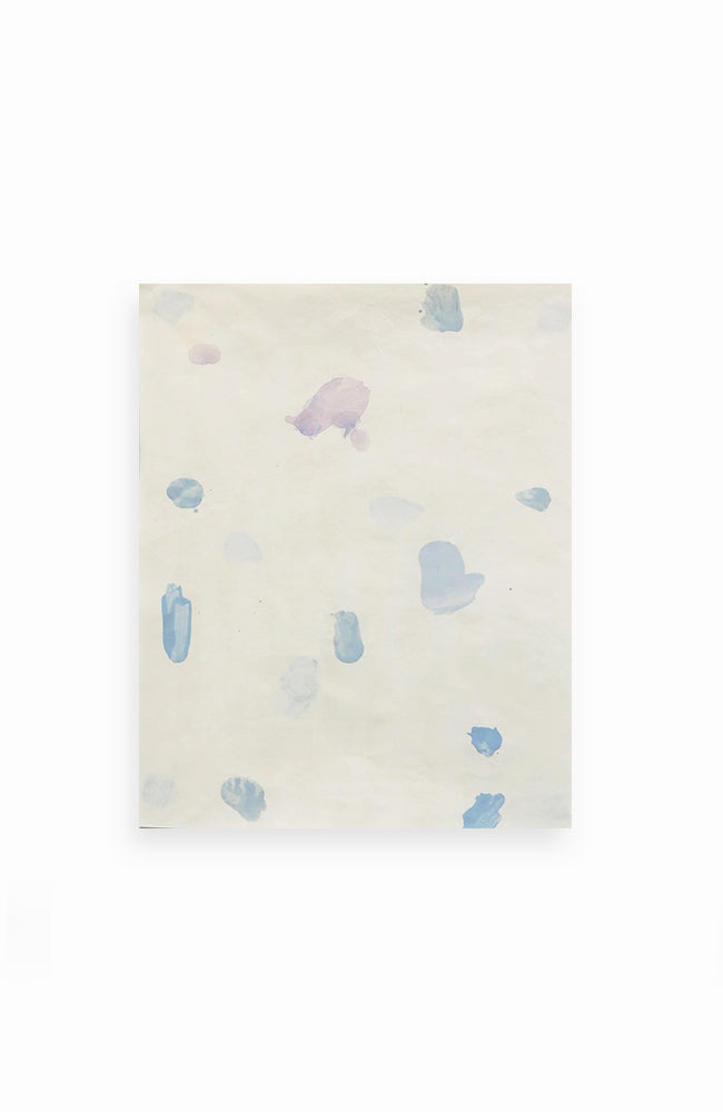 Pastel Confetti 20 x 16, multiple available, fits in standard size frame