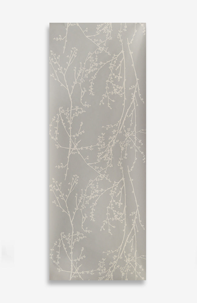 Lavande New Growth - Handprinted - Multiple Lengths Available