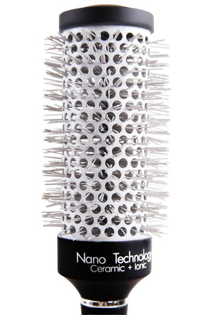 Ceramic Plated Hair Brush