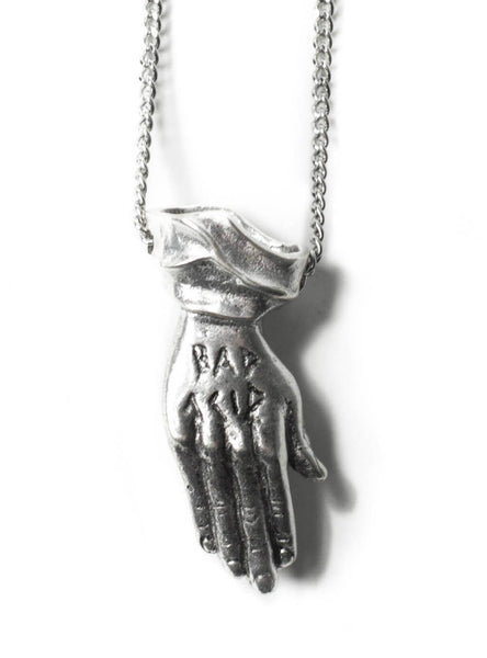 Praying Necklace