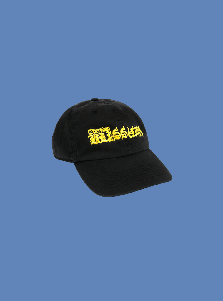 Acidbath Cap