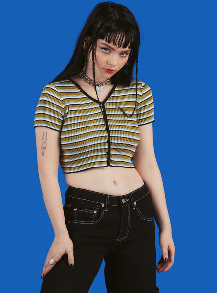 Bic Top by Unif