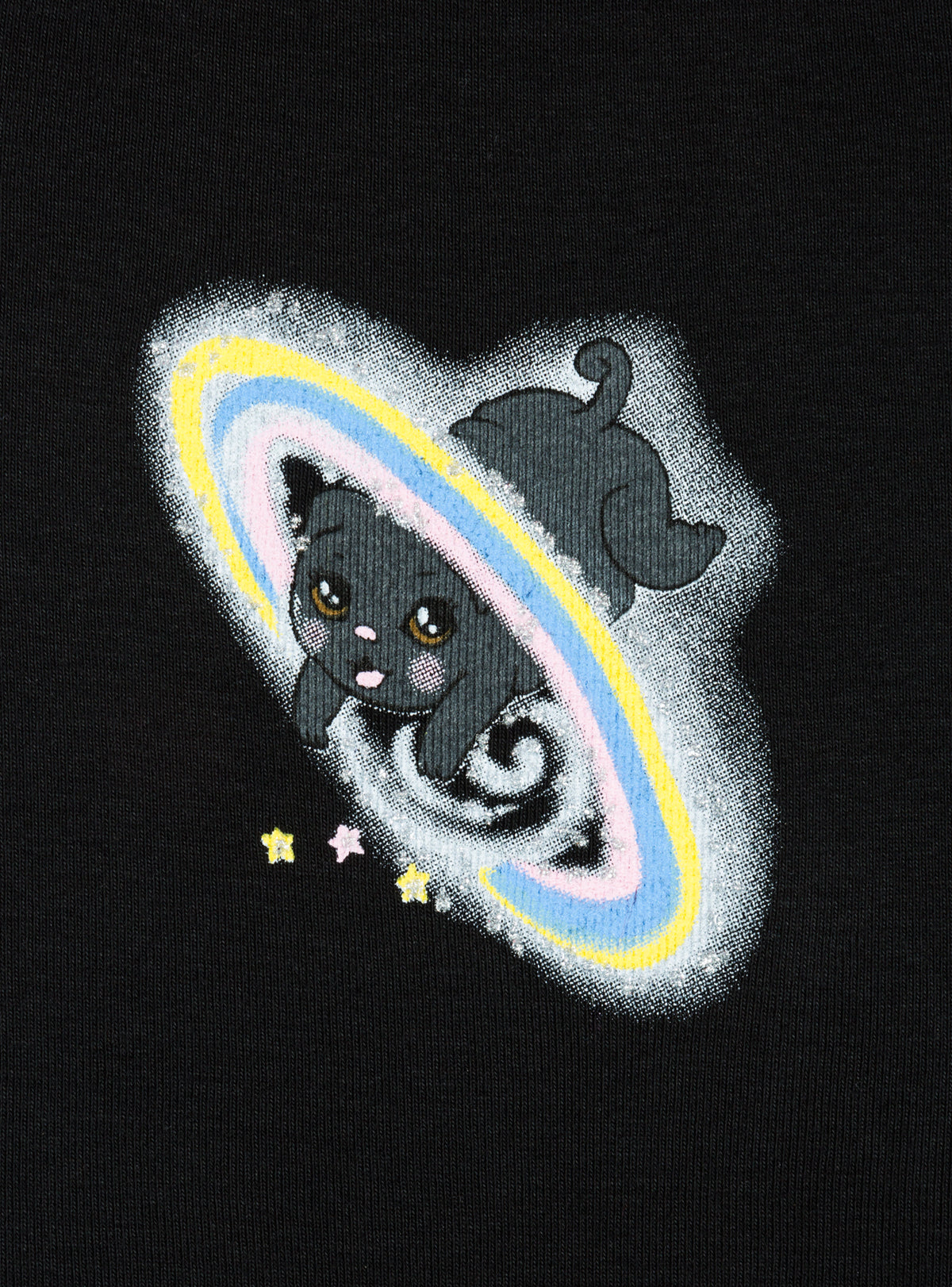 Cosmic Nightmare Tee