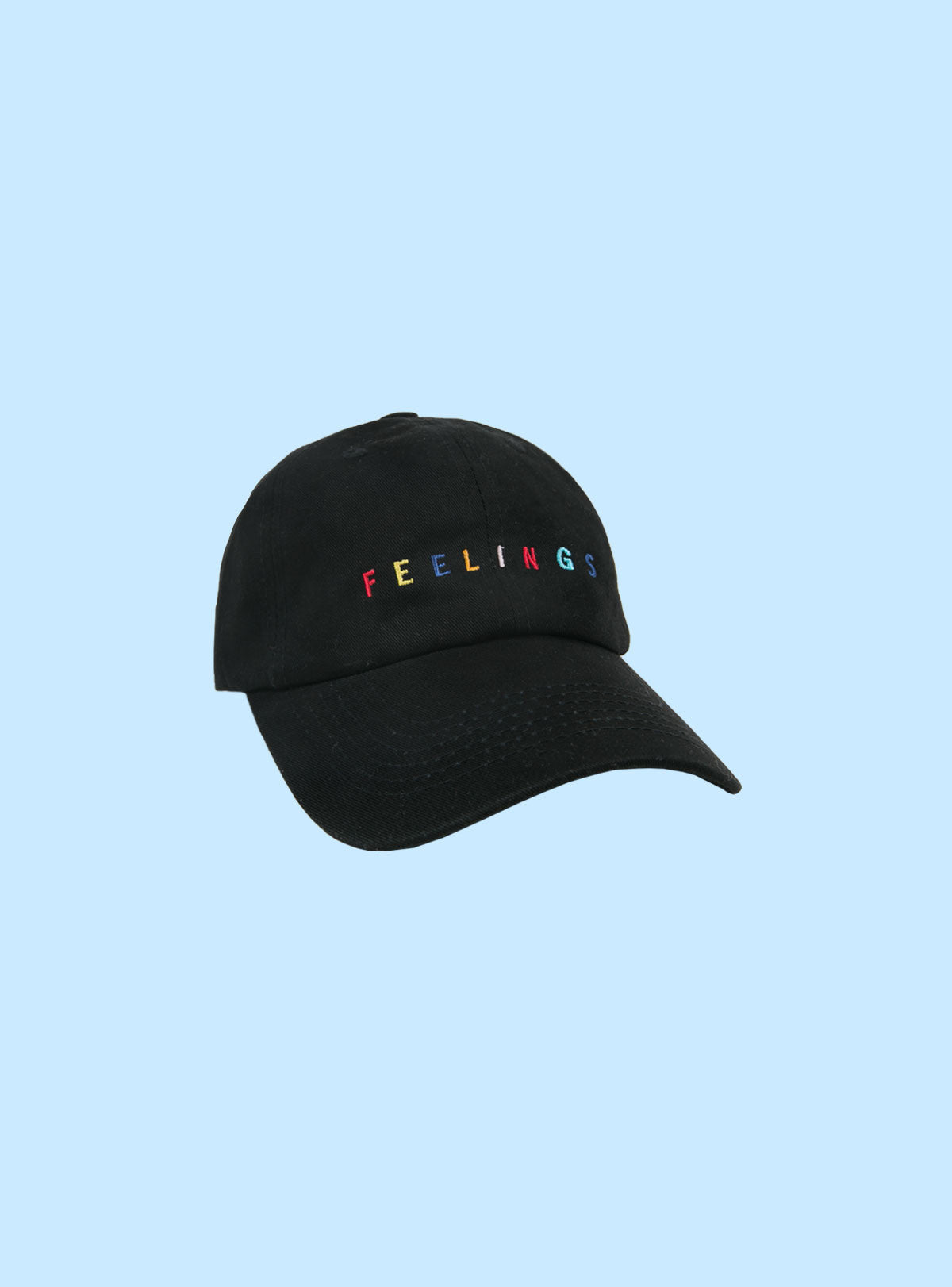 Feelings Cap