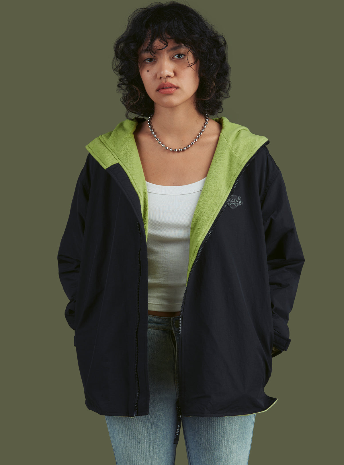 Shift Jacket