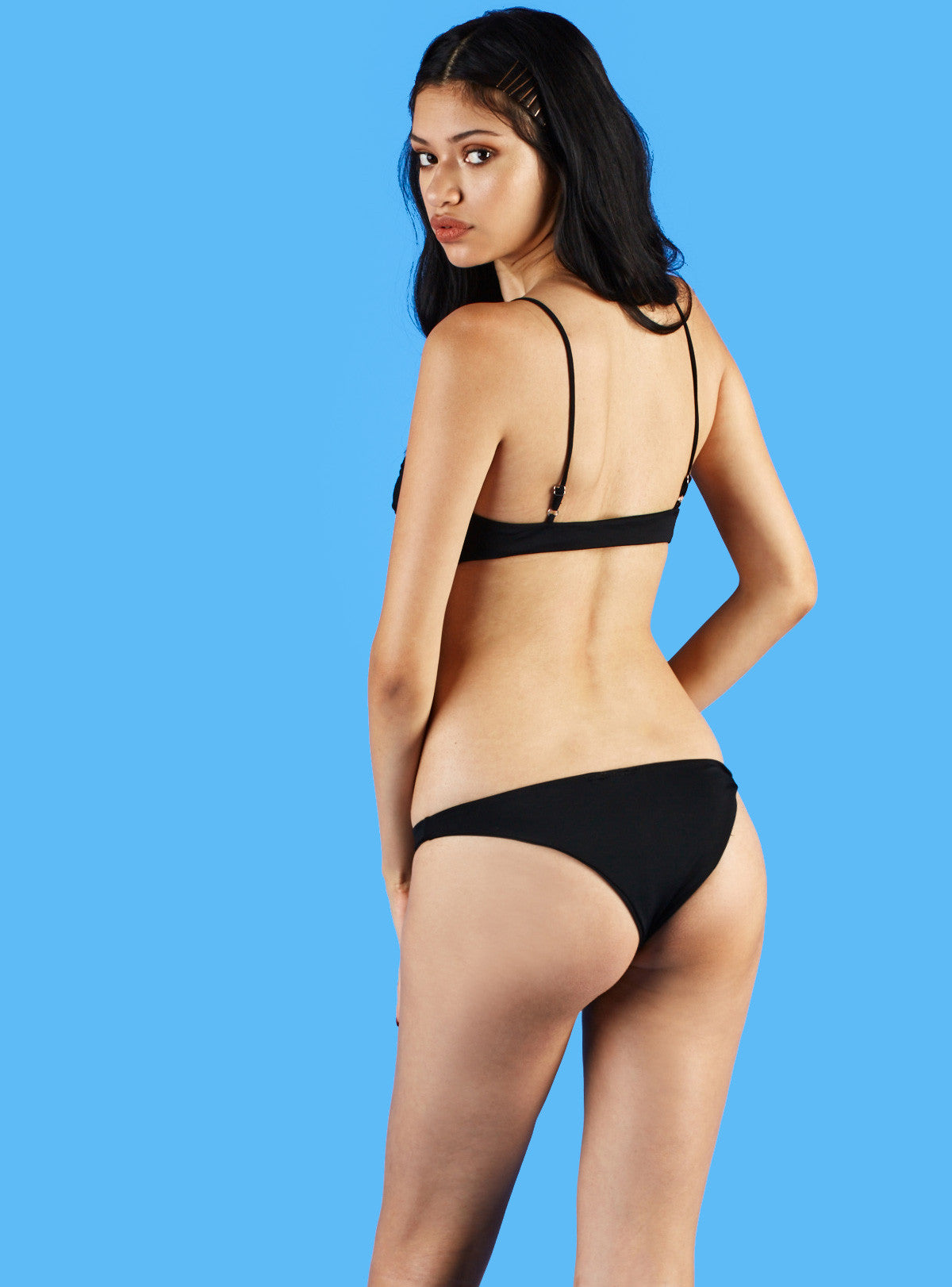 Lindo Swim Bottom