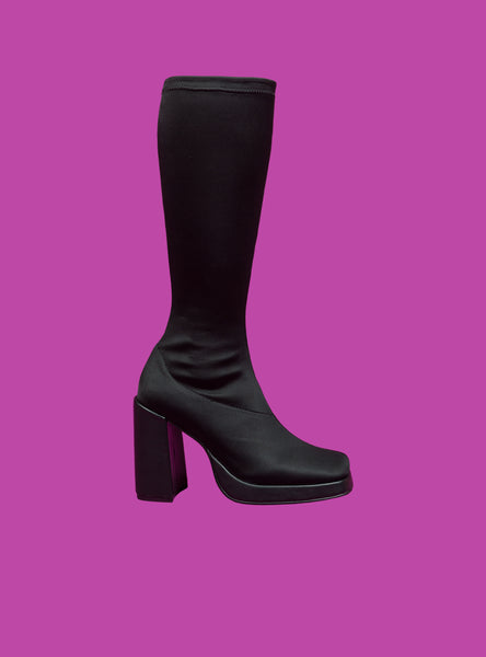 Sugar Boot by Unif