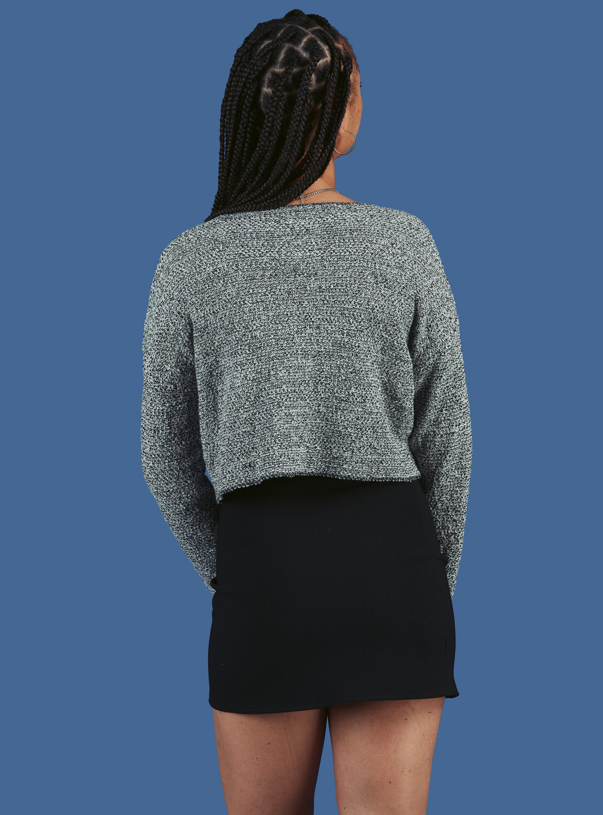 Sesame Sweater