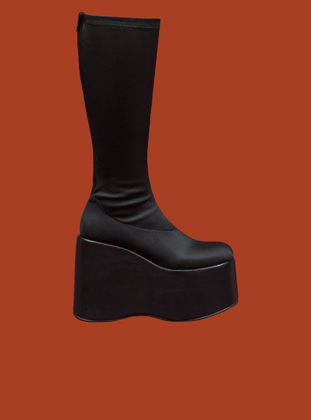 Bliss Boot by Unif
