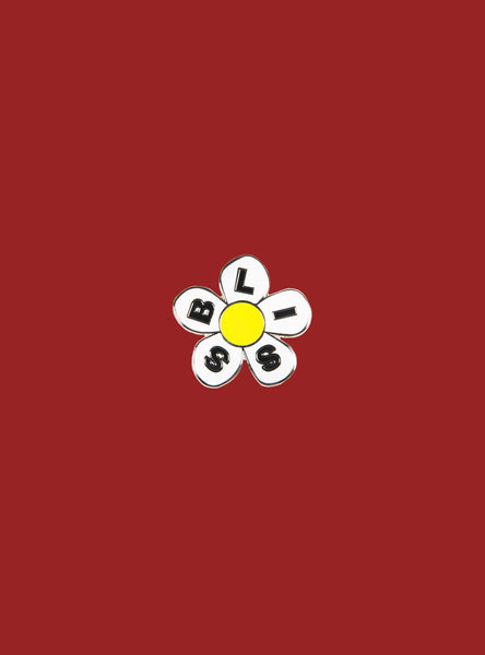 Bliss Daisy Pin