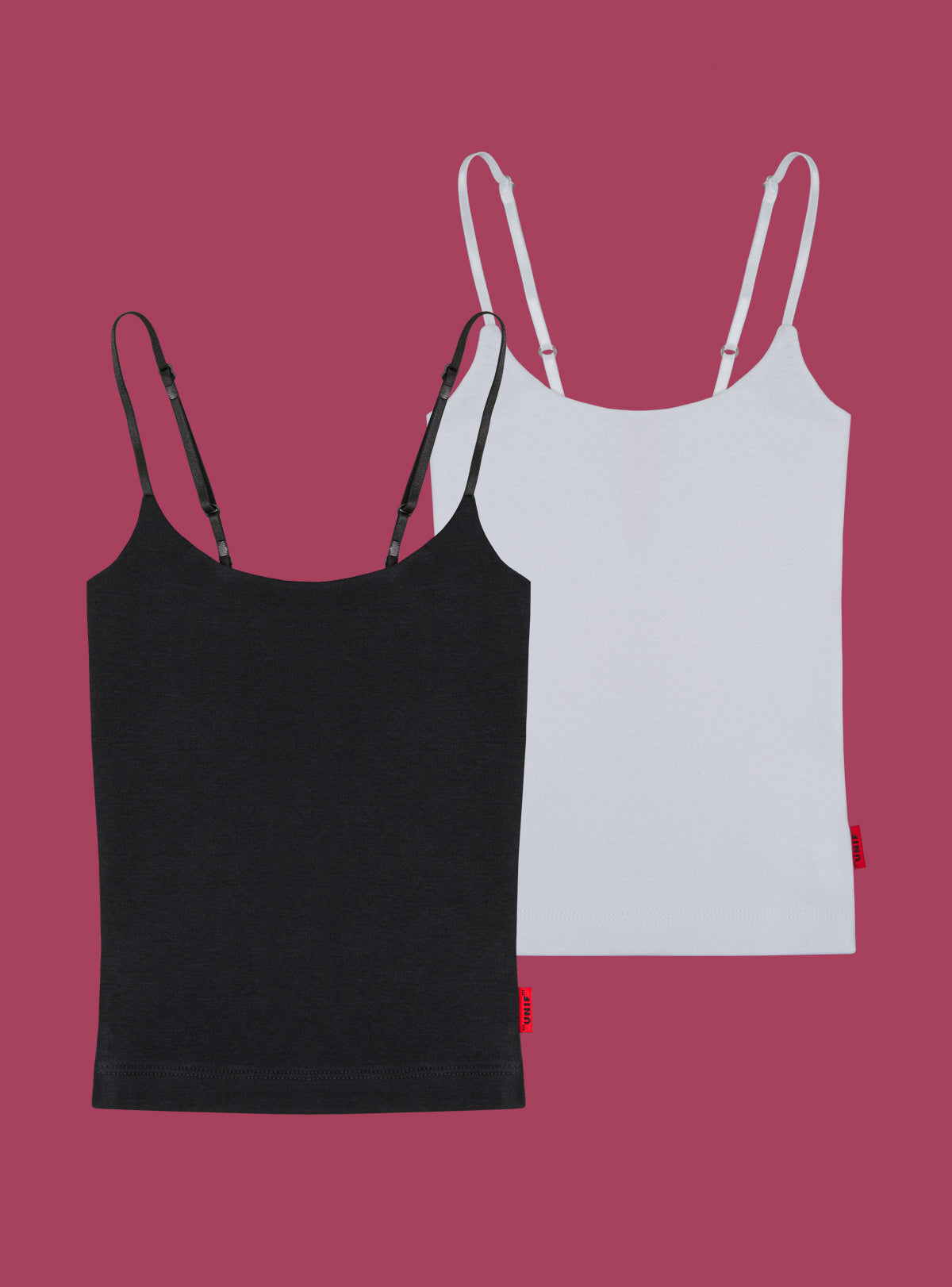 Cami Two-Pack